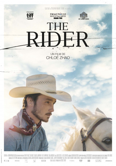 The Rider: Poster