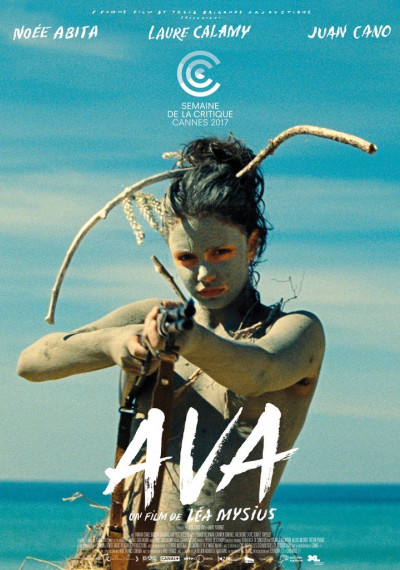 Ava: Poster
