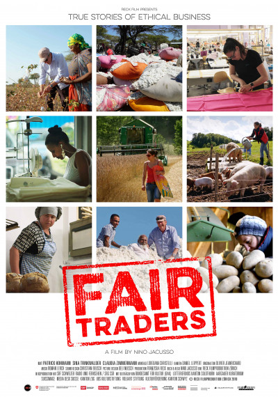 Fair Traders: Poster