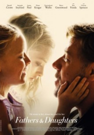 Fathers and Daughters: Poster