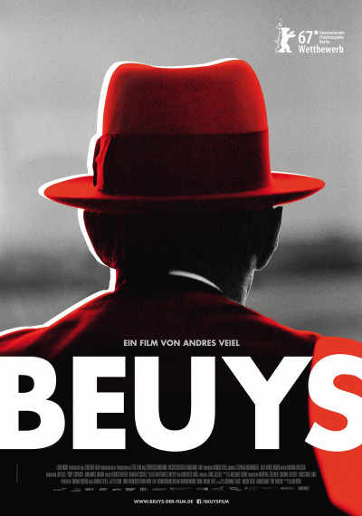 Beuys: Poster