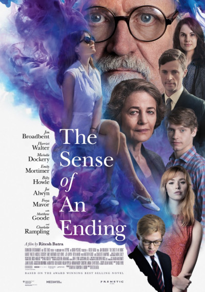 The Sense of an Ending: Poster
