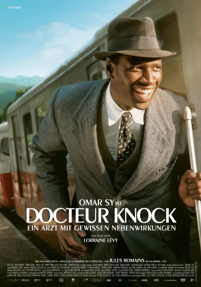Knock: Poster