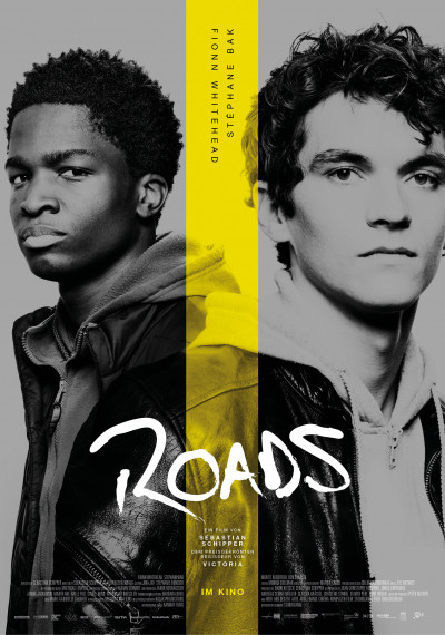 Roads: Poster