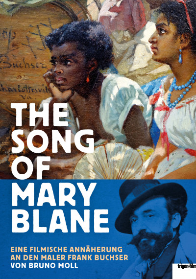 The Song of Mary Blane: Poster