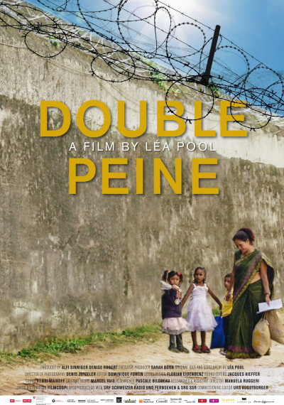 Double Sentence: Poster