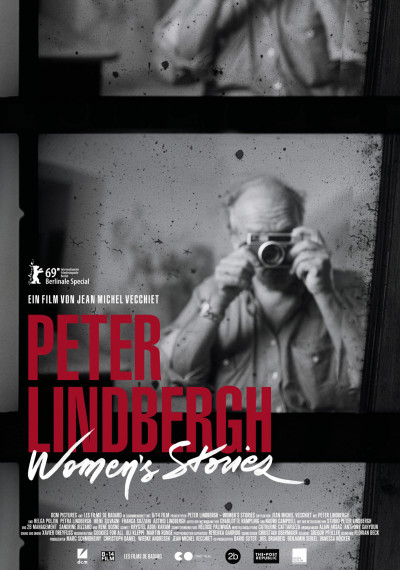 Peter Lindbergh - Women's Stories: Poster