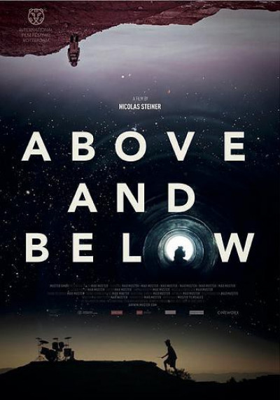 Above and Below: Poster