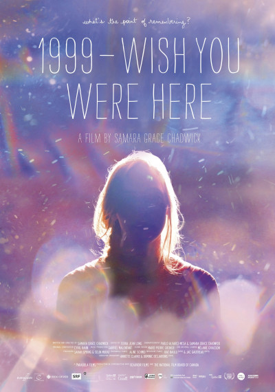 1999 - Wish you were here: Poster