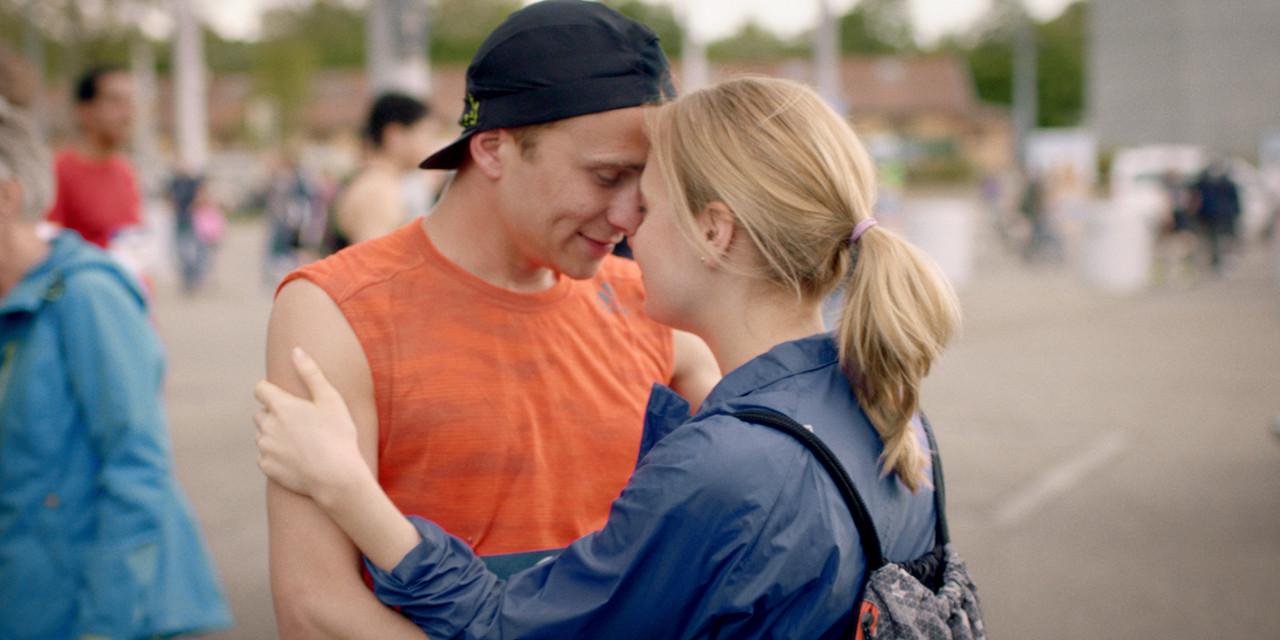 Läufer Dating-Service