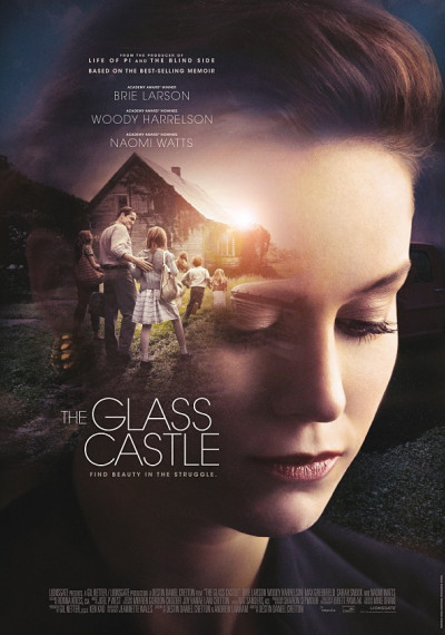 The Glass Castle: Poster