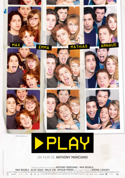 Play: Poster