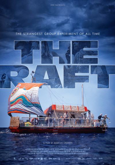 The Raft: Poster