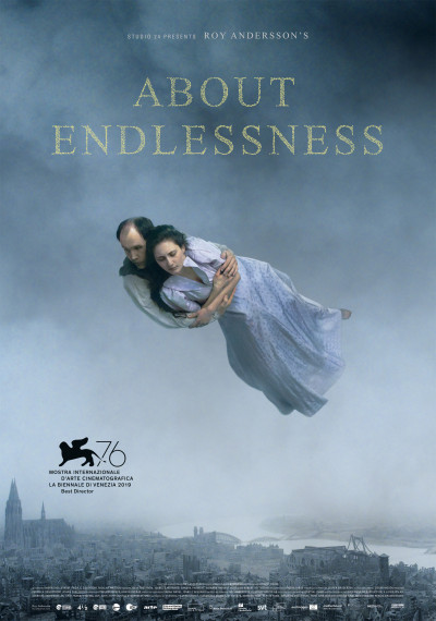 About Endlessness: Poster