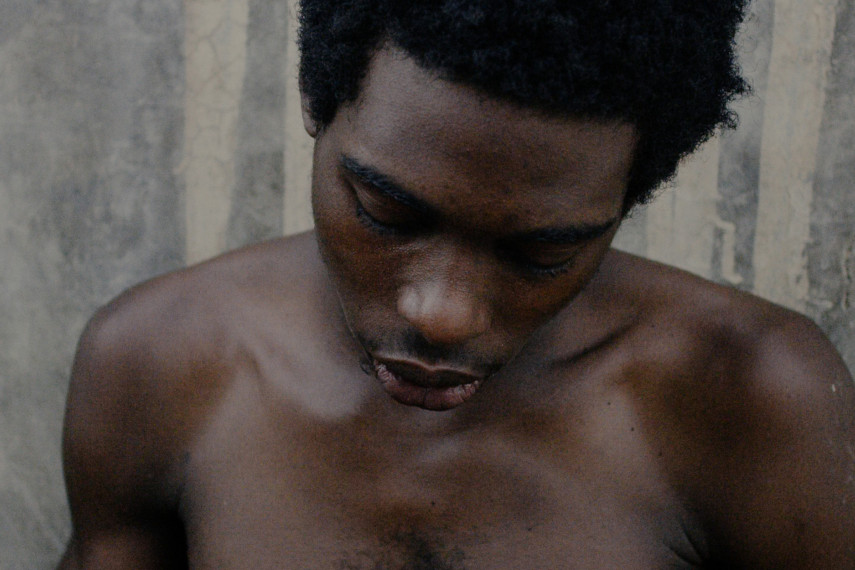 OUT DEH - The Youth Of Jamaica: Scene Image 3