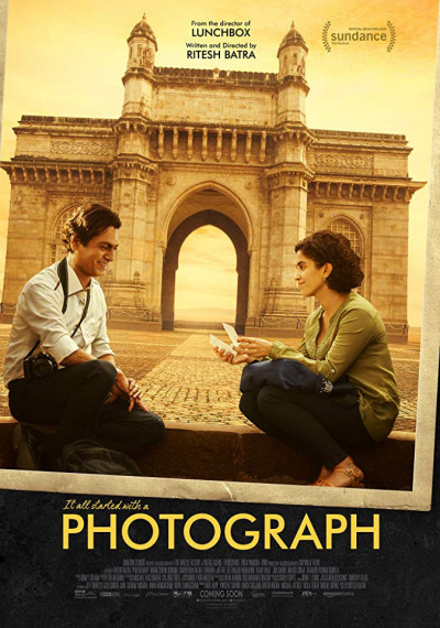 Photograph: Poster