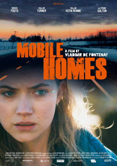 Mobile Homes: Poster