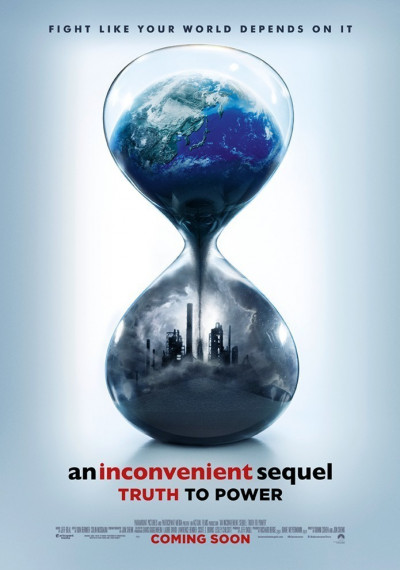 An Inconvenient Sequel: Truth to Power: Poster