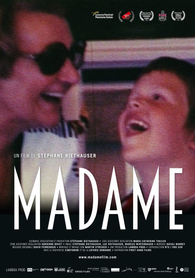 Madame: Poster