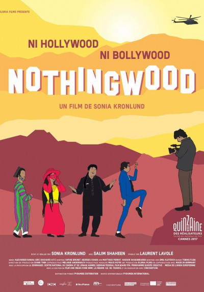 Nothingwood: Poster