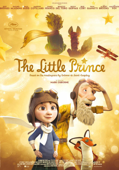 The Little Prince: Poster