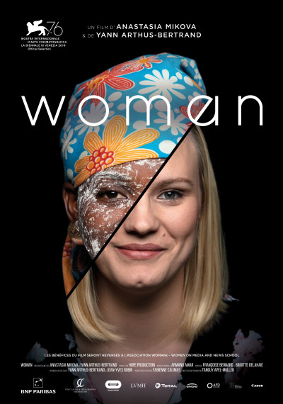 Woman: Poster
