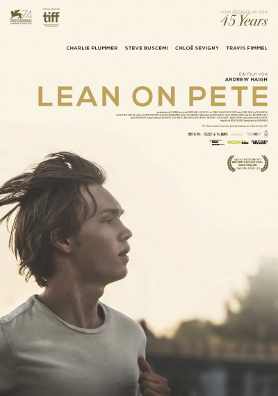 Lean on Pete: Poster