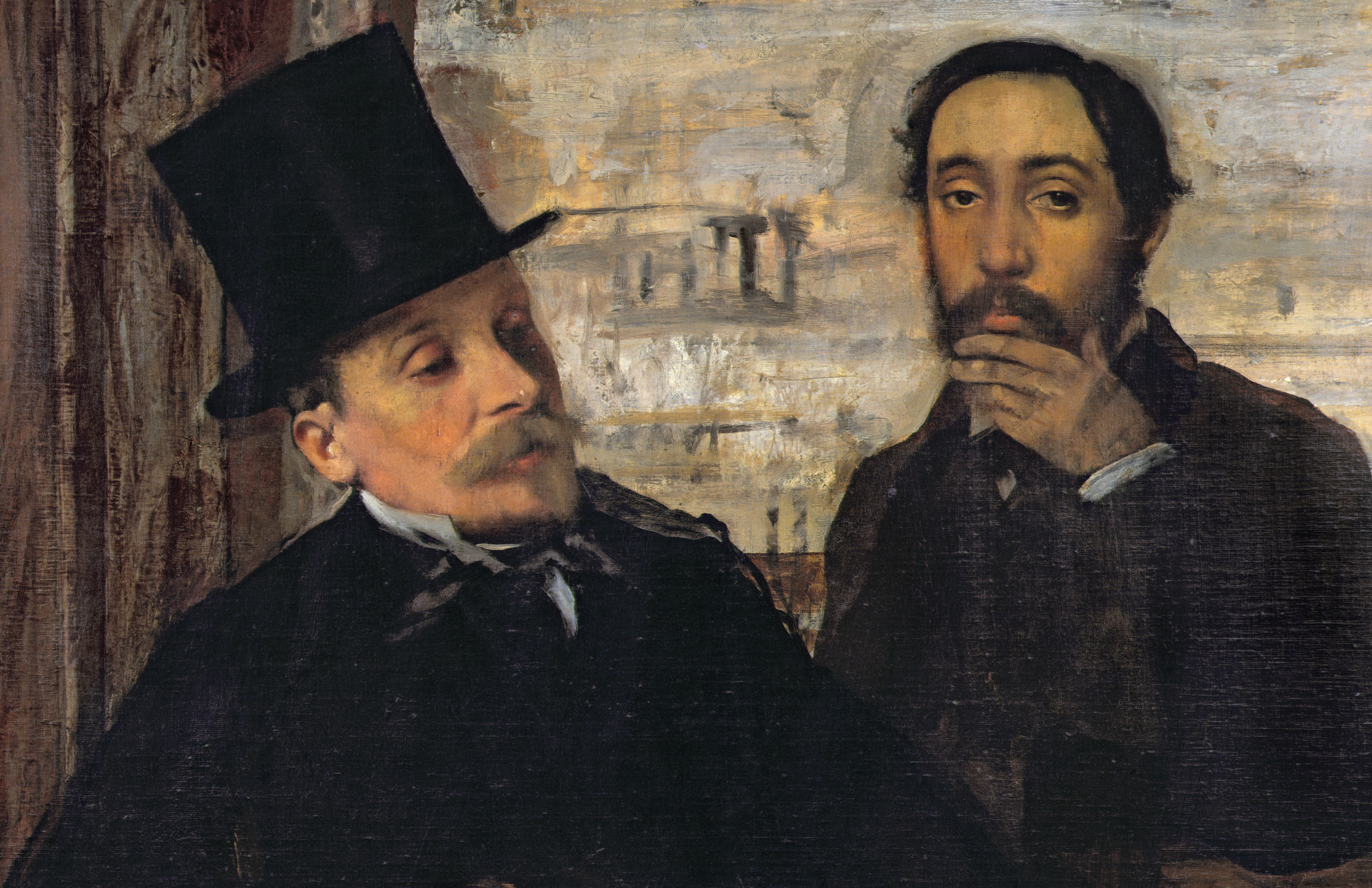 Degas: Passion for Perfection: Scene Image 1