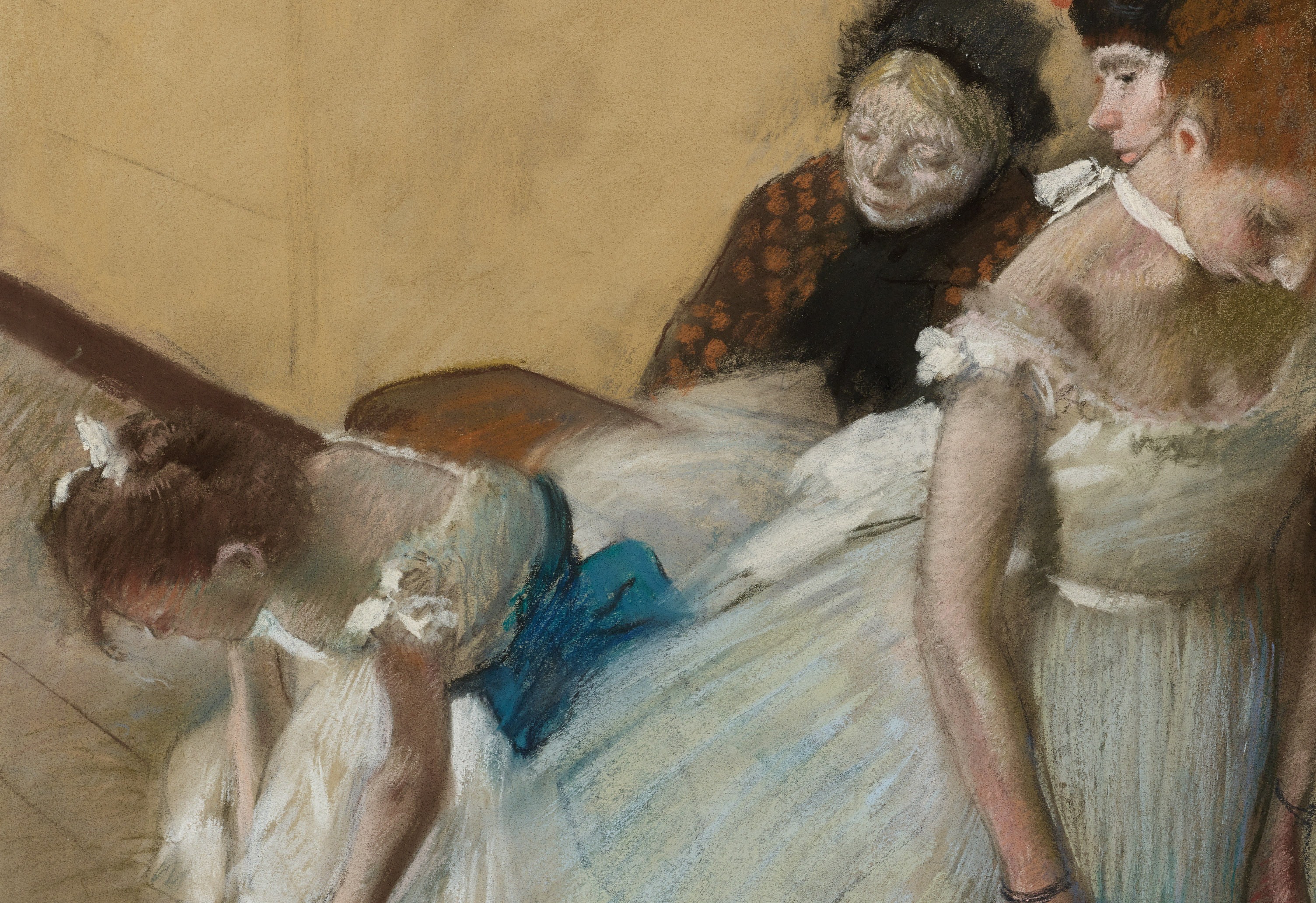 Degas: Passion for Perfection: Scene Image 2