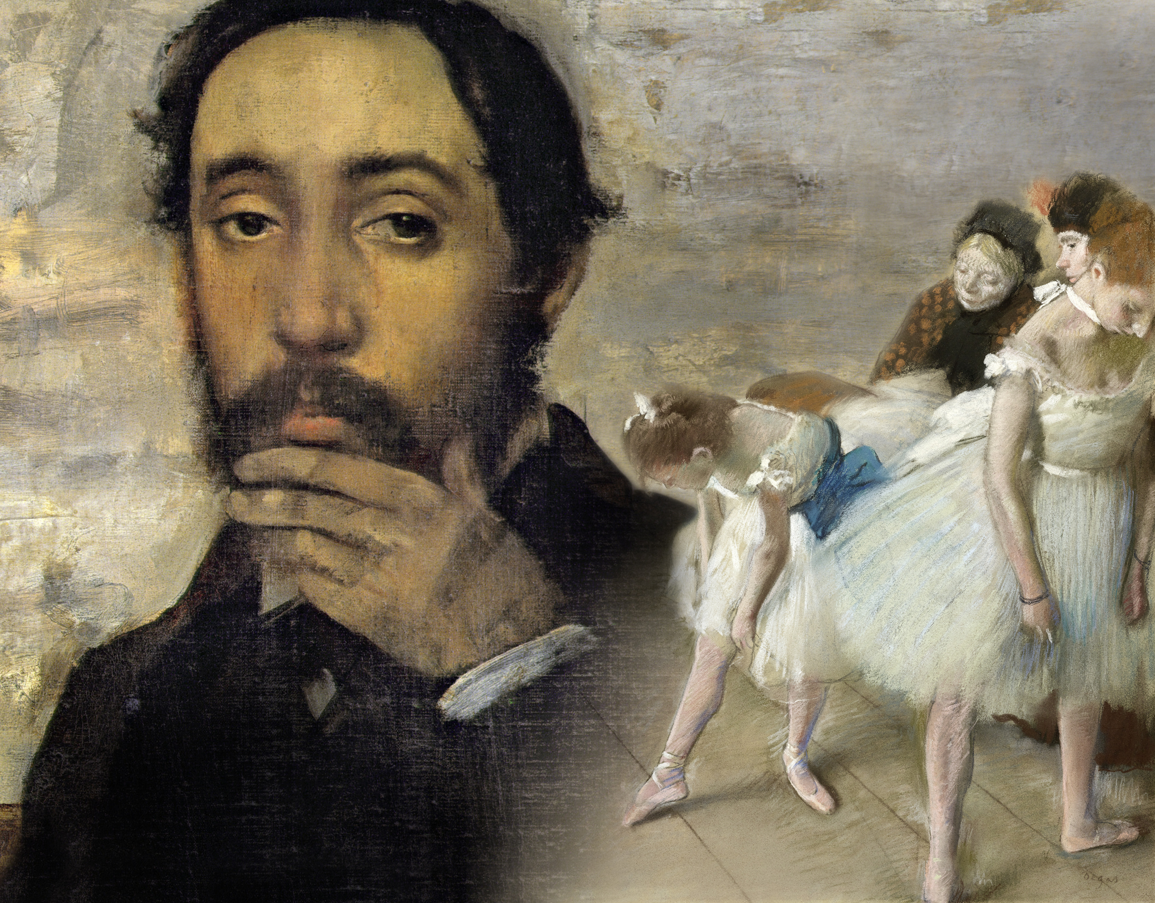 Degas: Passion for Perfection: Scene Image 3