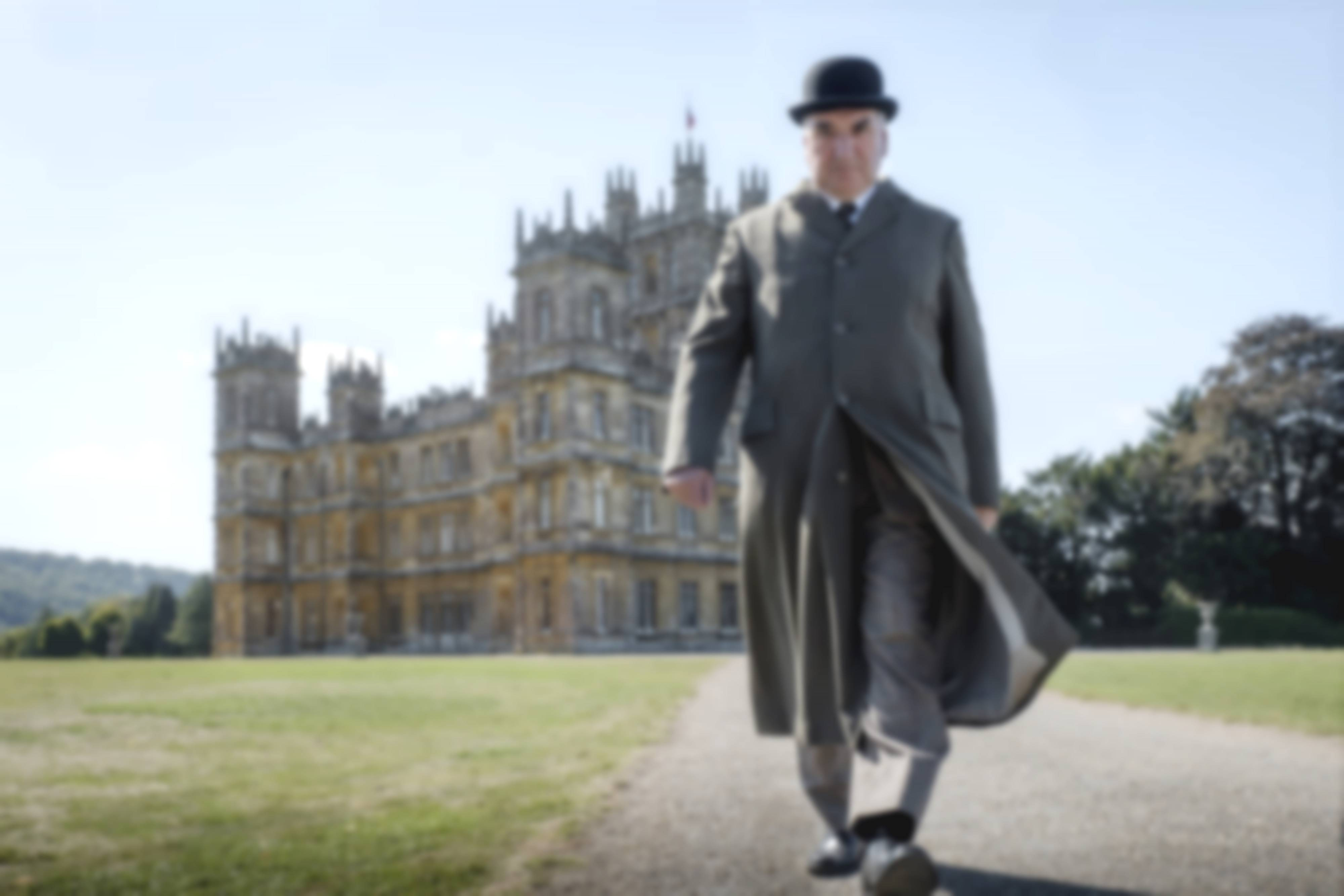 Downton Abbey: Scene Image 1