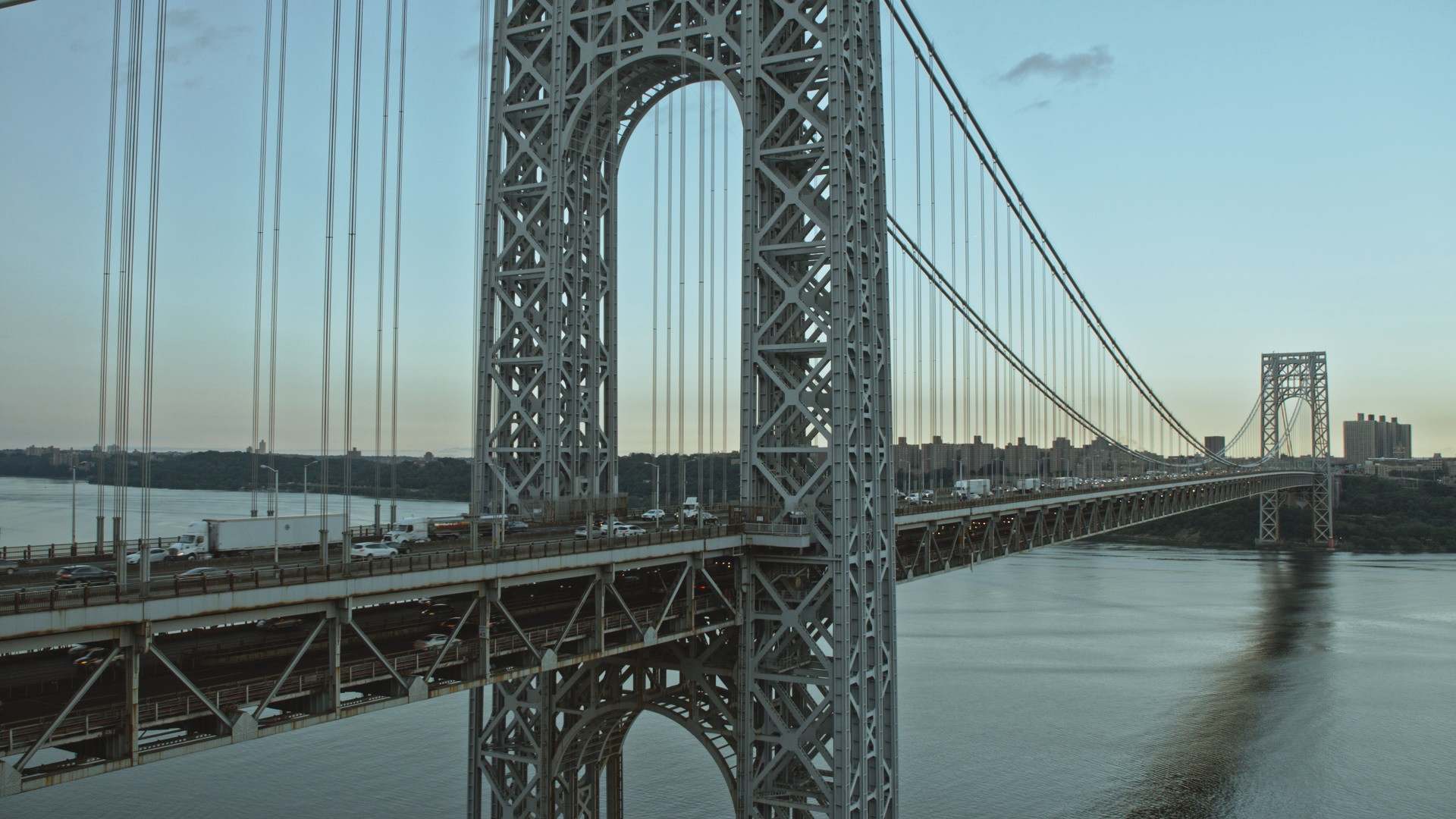 Gateways to New York: Scene Image 11