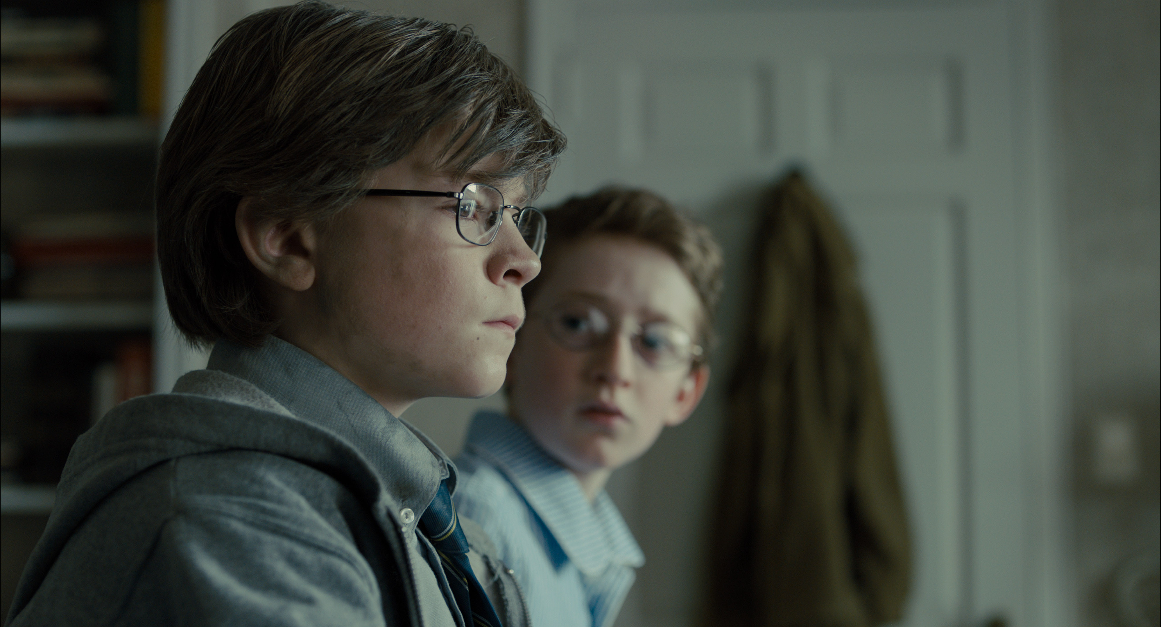 The Goldfinch: Scene Image 3