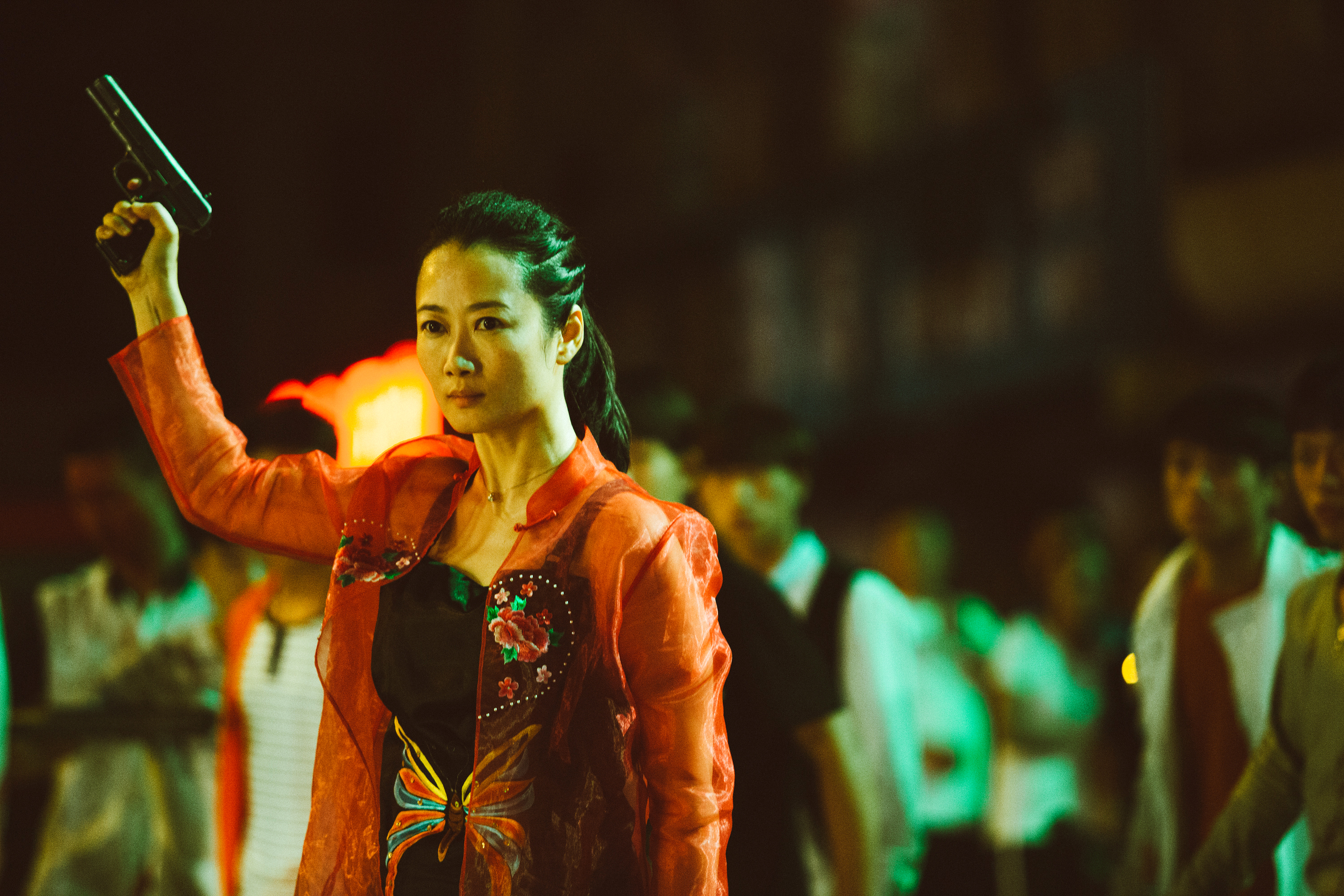 Ash is Purest White: Scene Image 4