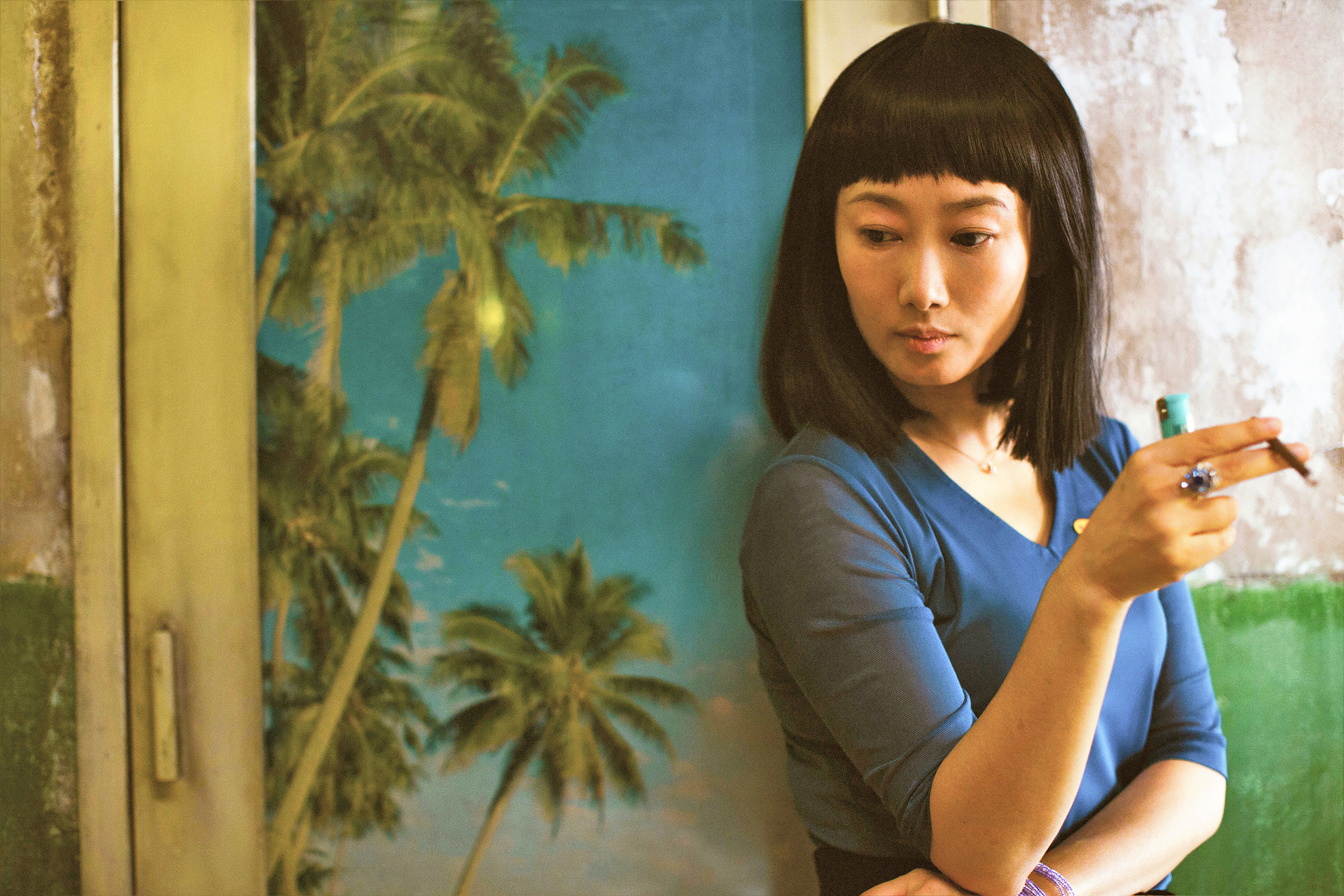 Ash is Purest White: Scene Image 5