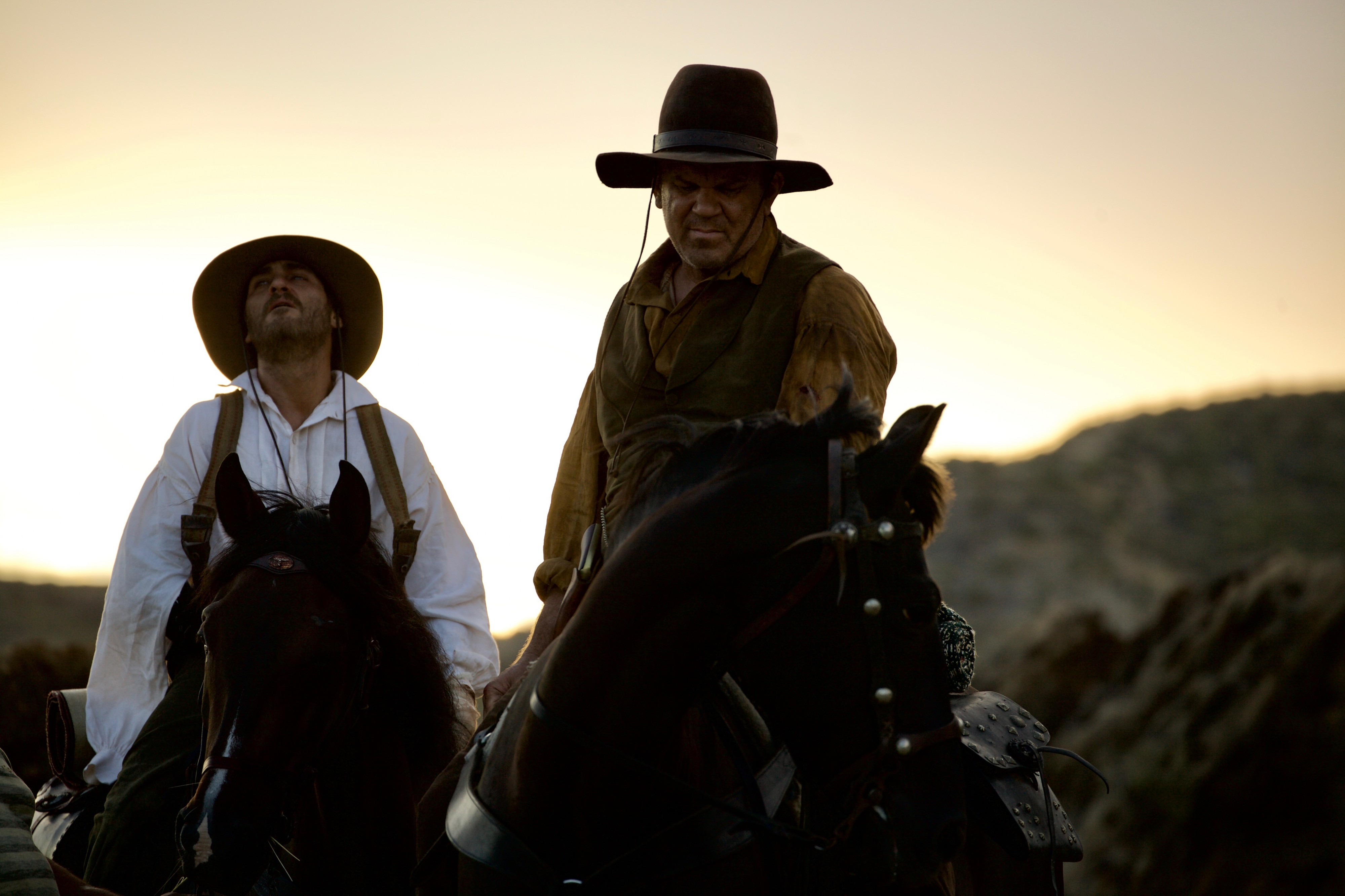 The Sisters Brothers: Scene Image 9