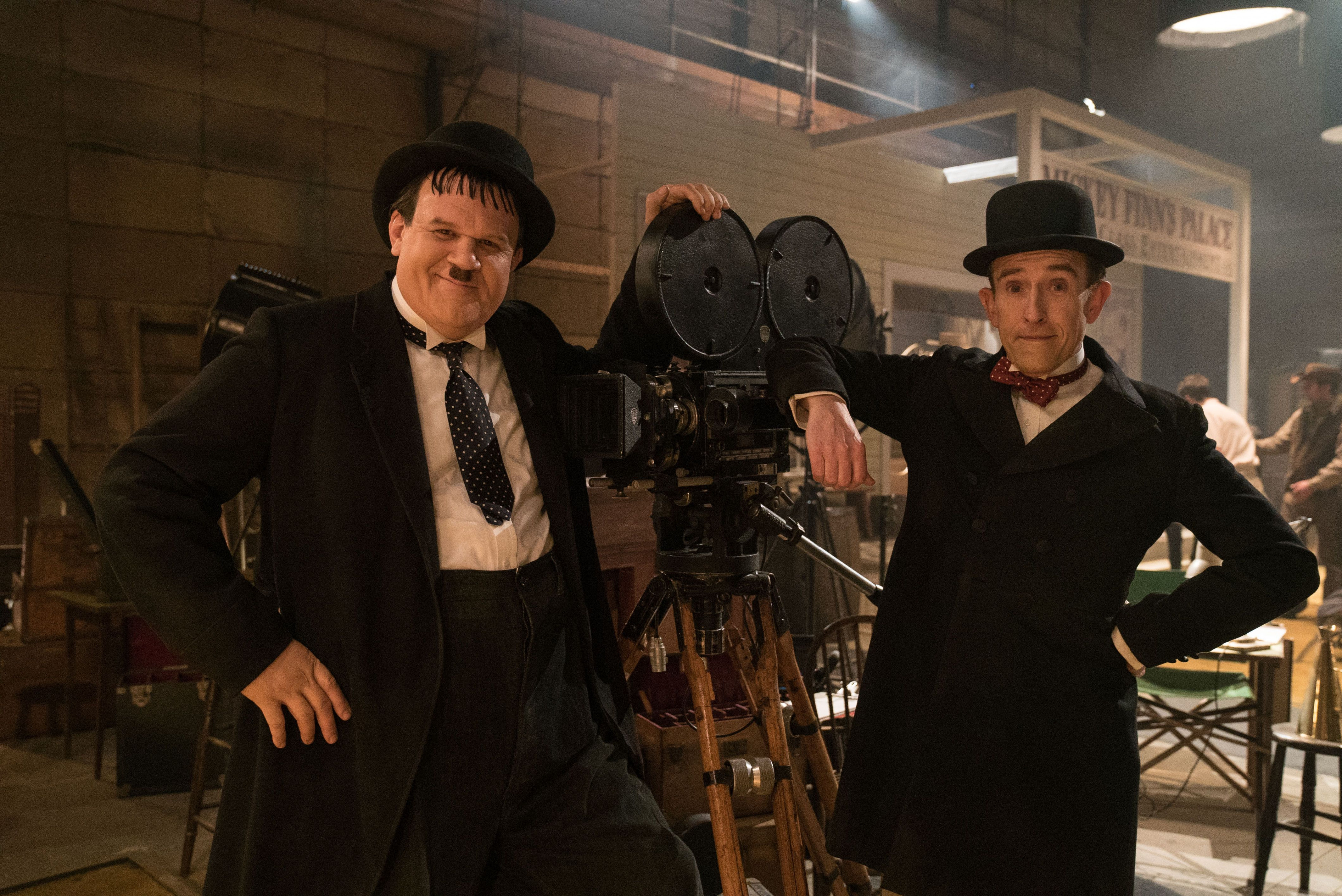 Stan and Ollie: Scene Image 3