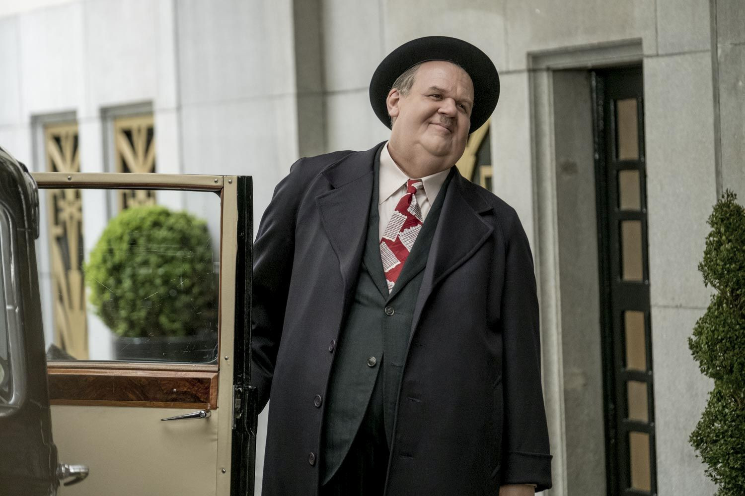 Stan and Ollie: Scene Image 5