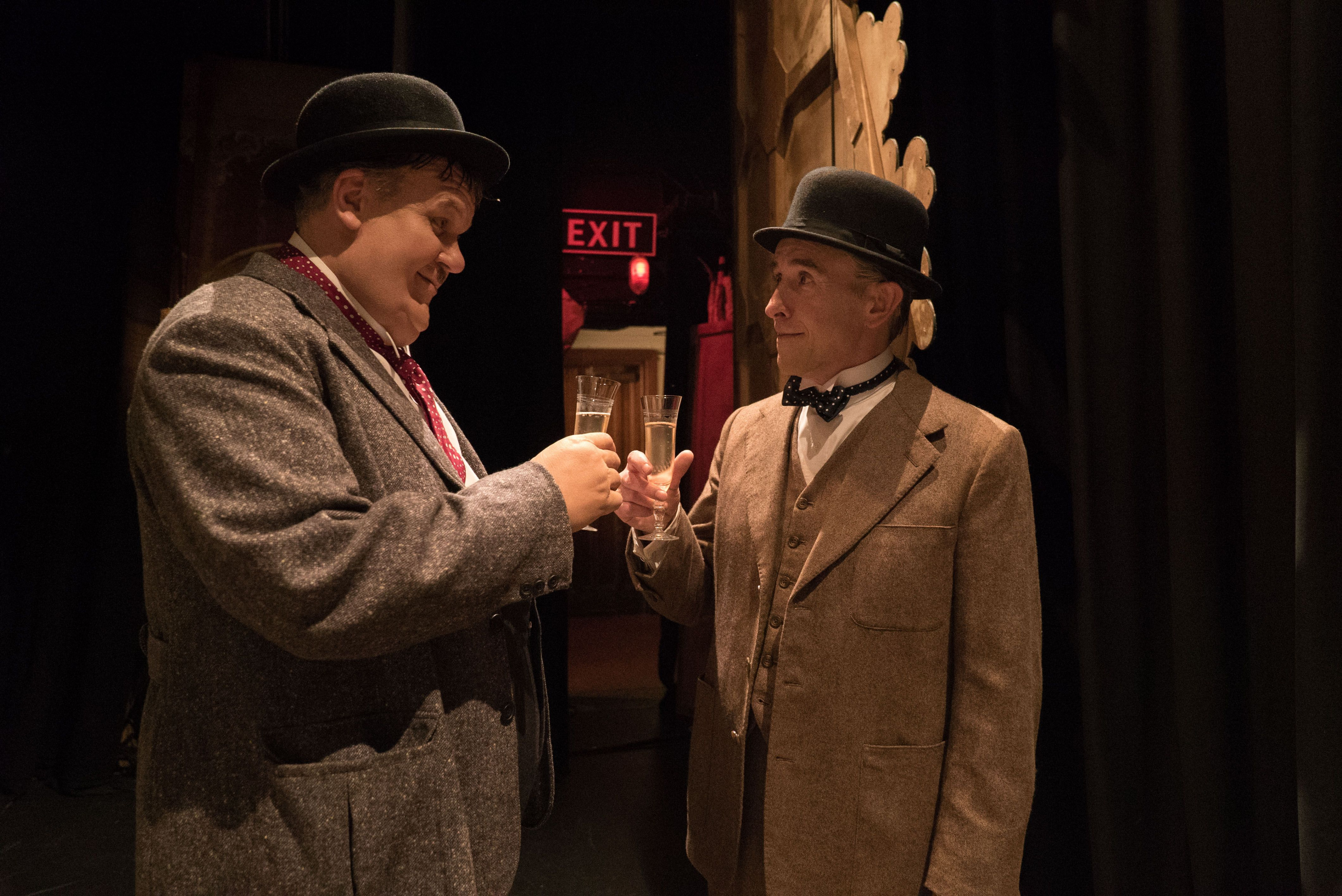 Stan and Ollie: Scene Image 11