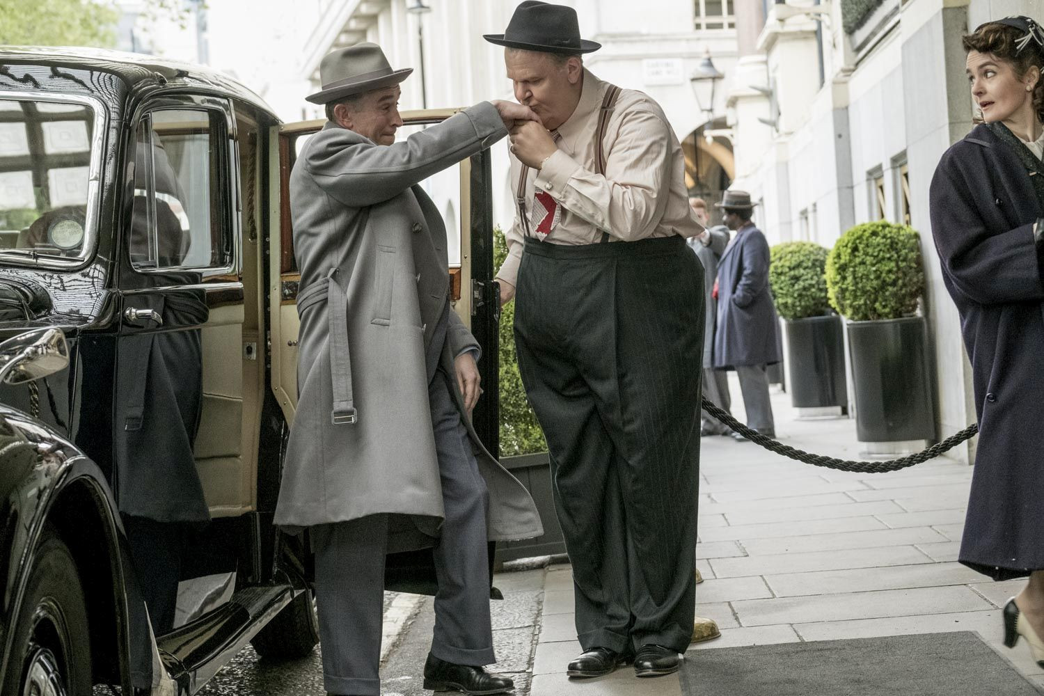 Stan and Ollie: Scene Image 12