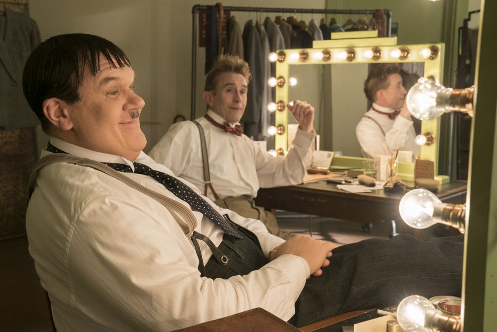 Stan and Ollie: Scene Image 14