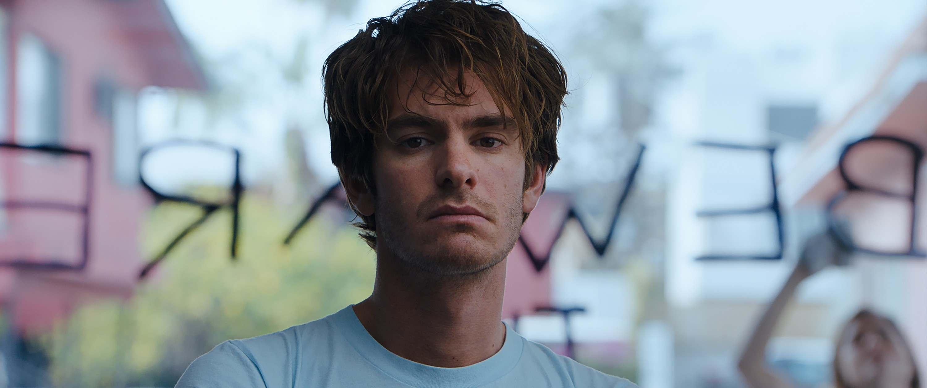 Under the Silver Lake: Scene Image 4