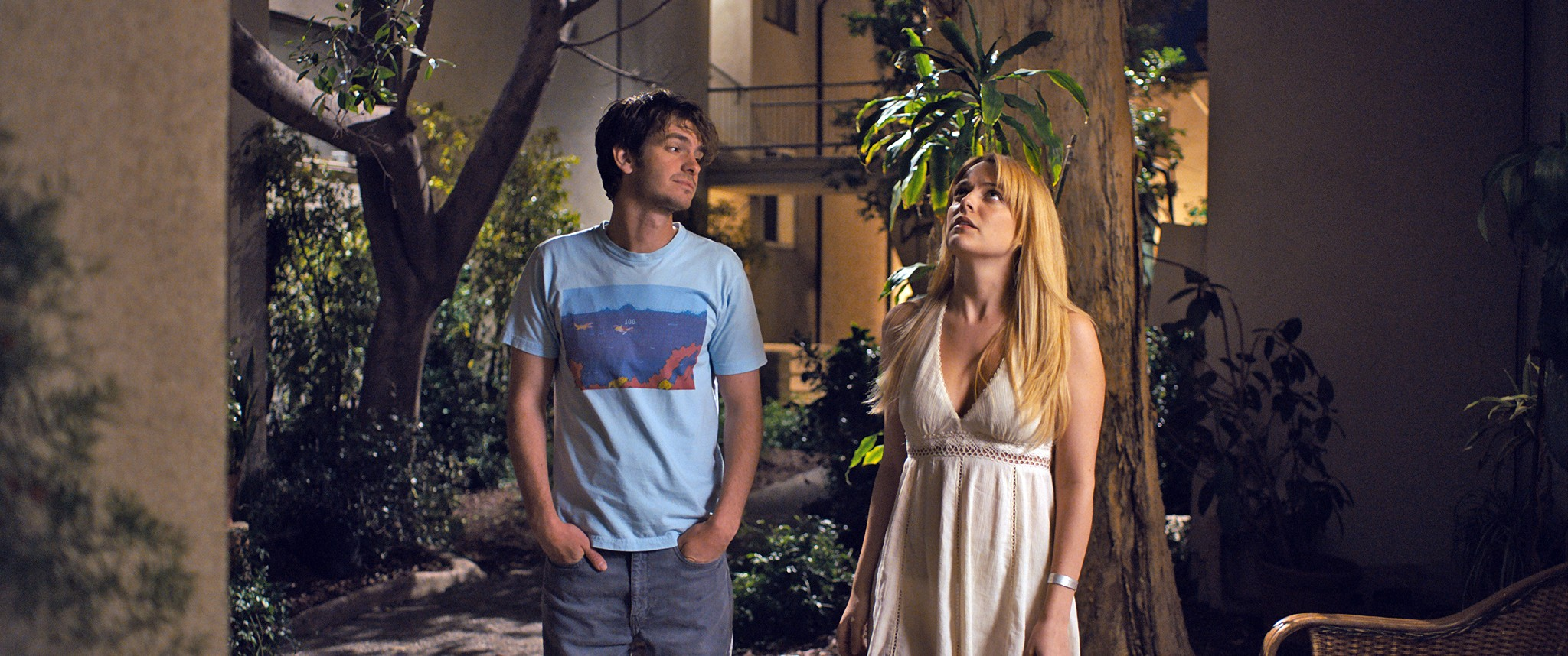 Under the Silver Lake: Scene Image 7