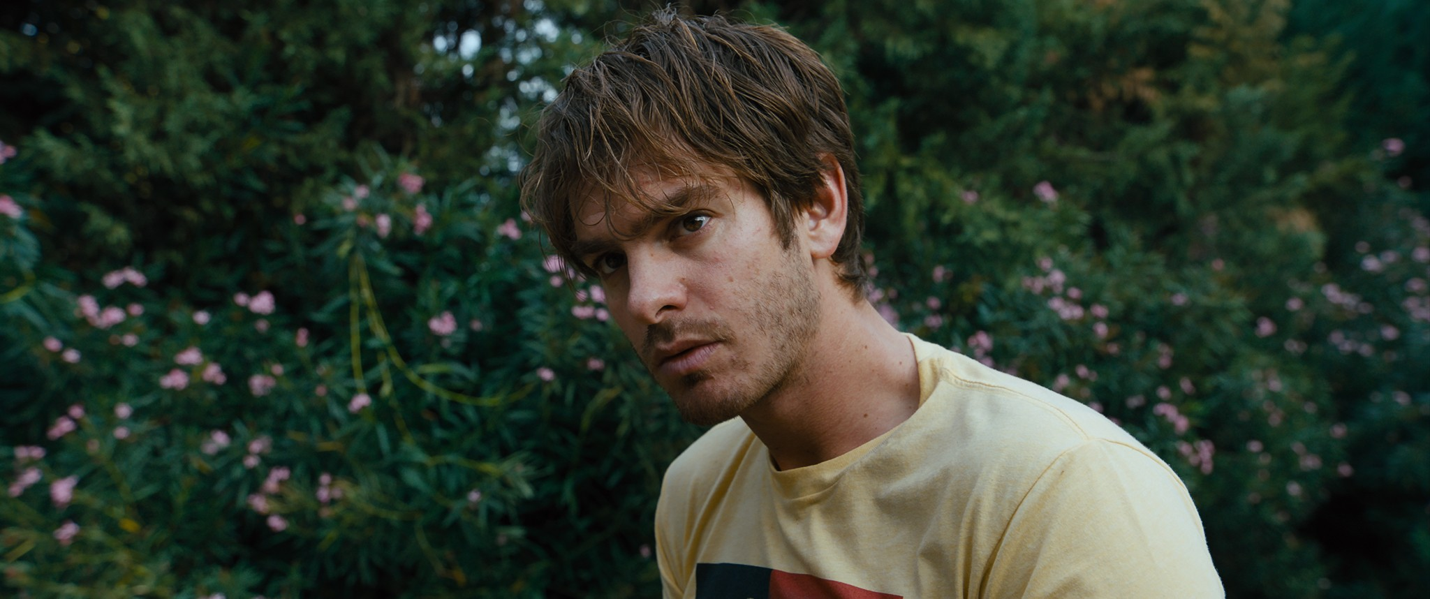 Under the Silver Lake: Scene Image 12